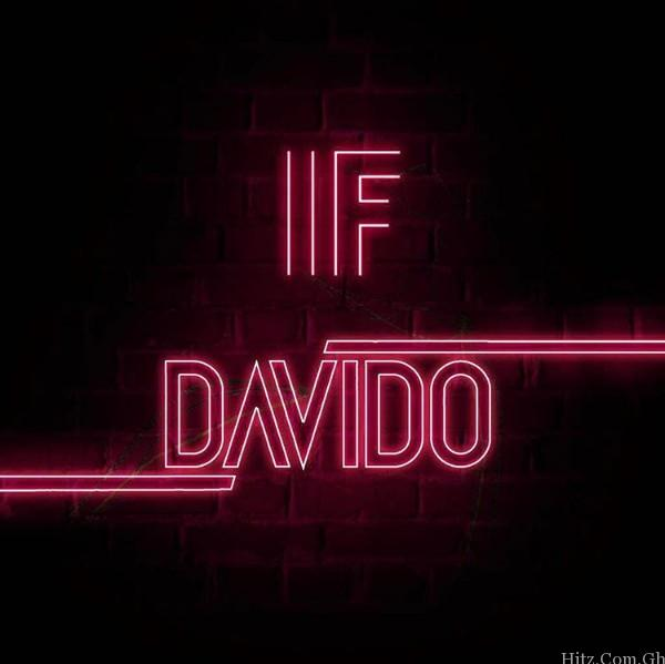 Davido – If Prod