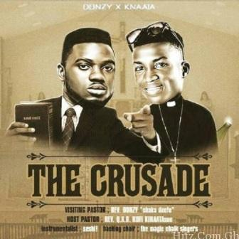 Donzy Kofi Kinaata – The Crusade Prod