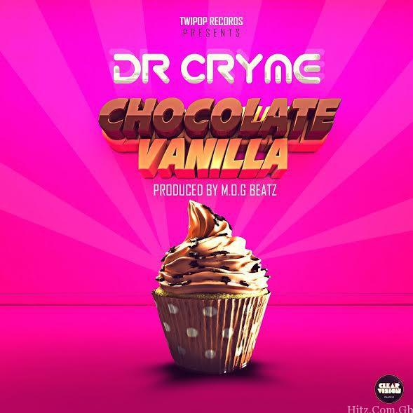Dr Cryme Choco Vanilla Prod