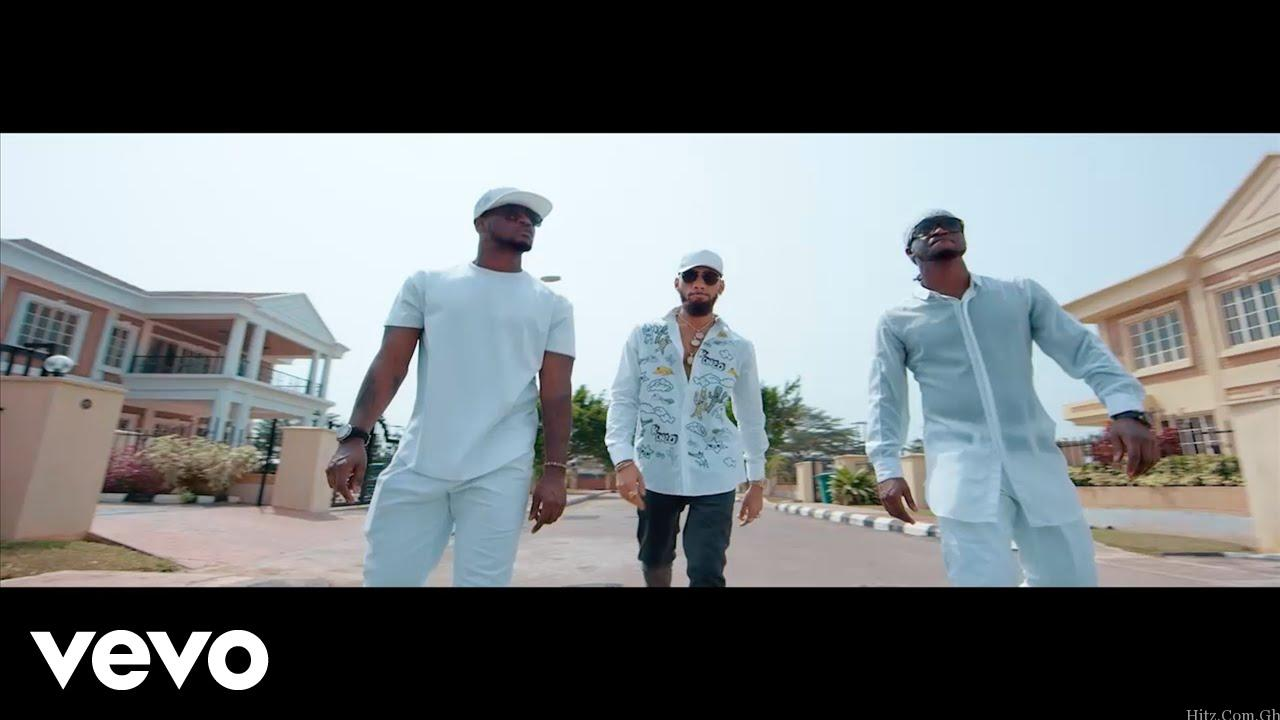 phyno ft p square financial woma
