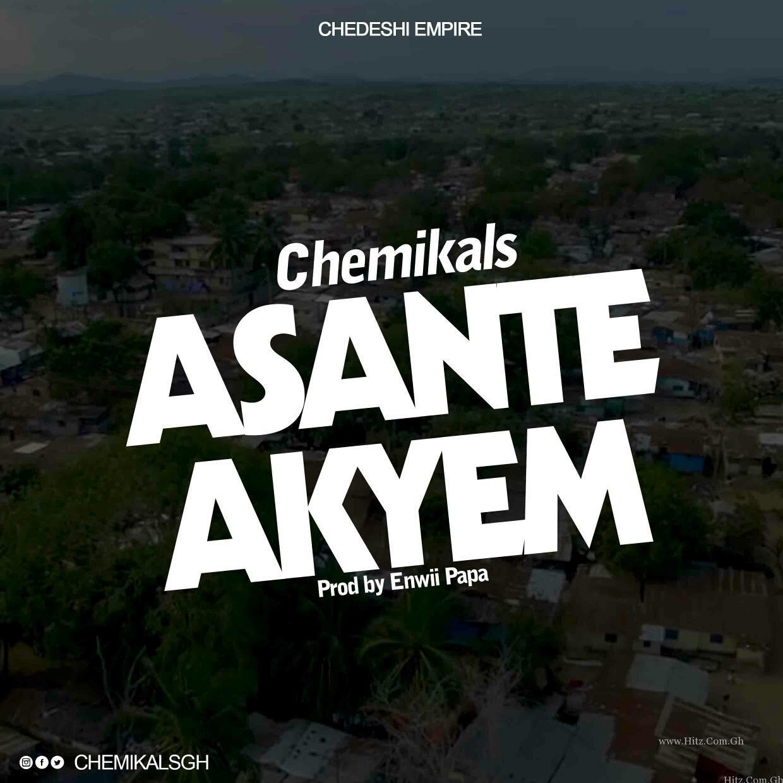Chemikals Asante Akyem
