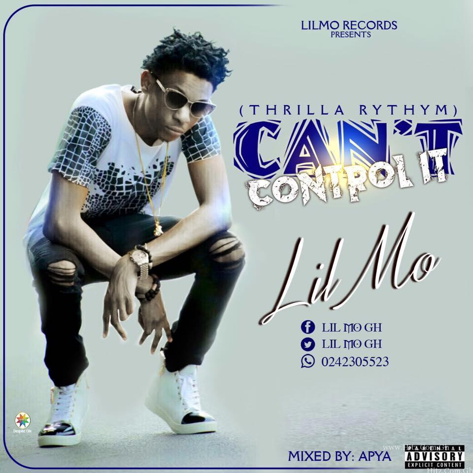 LiL Mo Cant Control It Thrilla Ridim Mixed by Apya