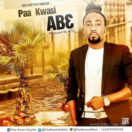 Paa Kwasi Ab prod by A