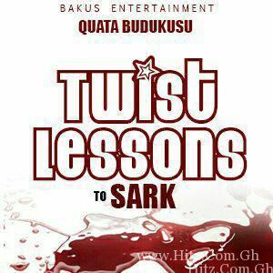 Quata Budukusu Twist Lessons to Sarkodie