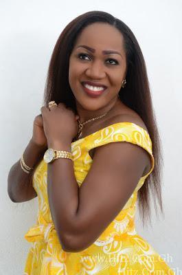 Rose Adjei Nyame Ye Feat