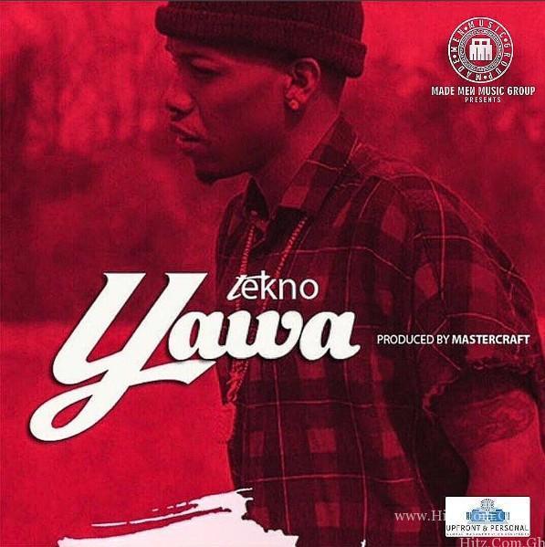 TeKno – Yawa Prod By MasterKraft