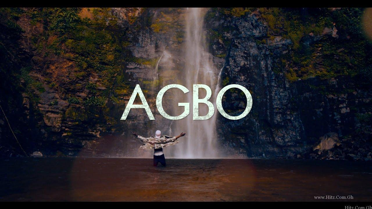 e l agbo official video