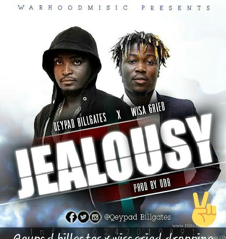 Qeypad Billgates Wisa Gried Jealousy Prod