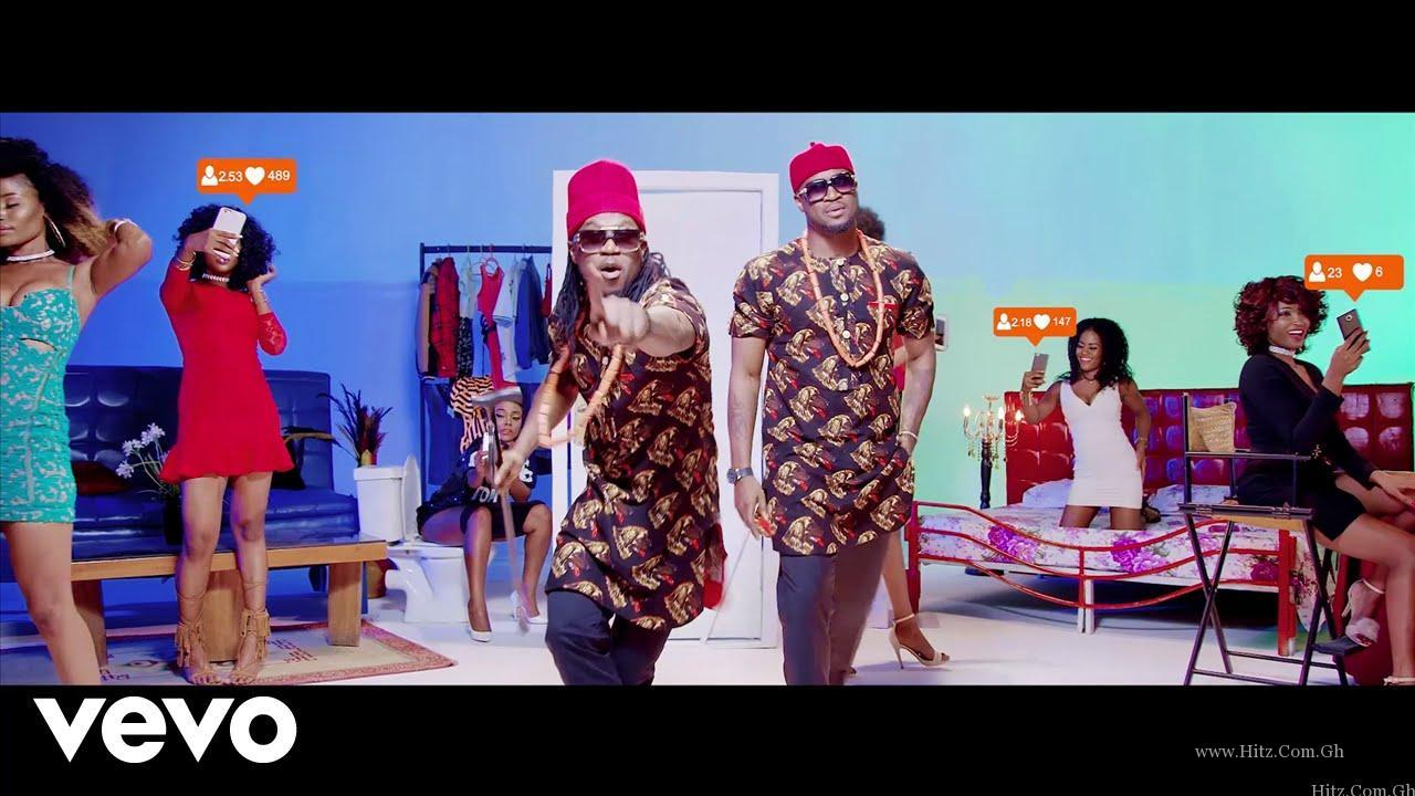 p square nobody ugly official vi