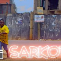 sarkodie gboza official video