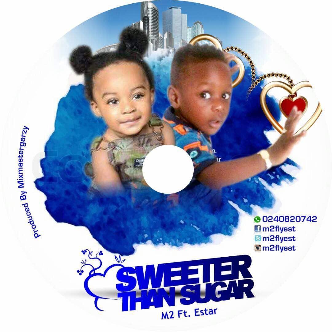 M Sweeter Than Sugar Ft