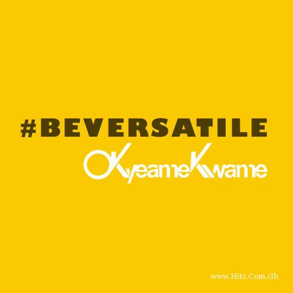 Okyeame Kwame Anaa feat Wutah Morris DVoice
