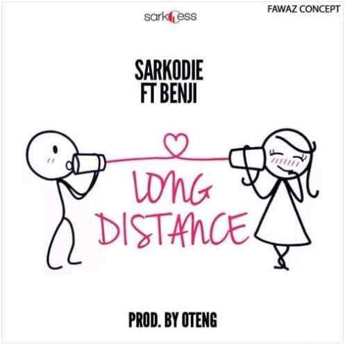Sarkodie – Long Distance ft Benji Prod By Oteng