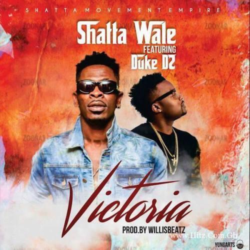 Shatta Wale – Victoria ft