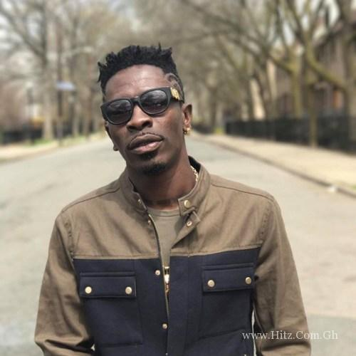 Shatta Wale – These Times