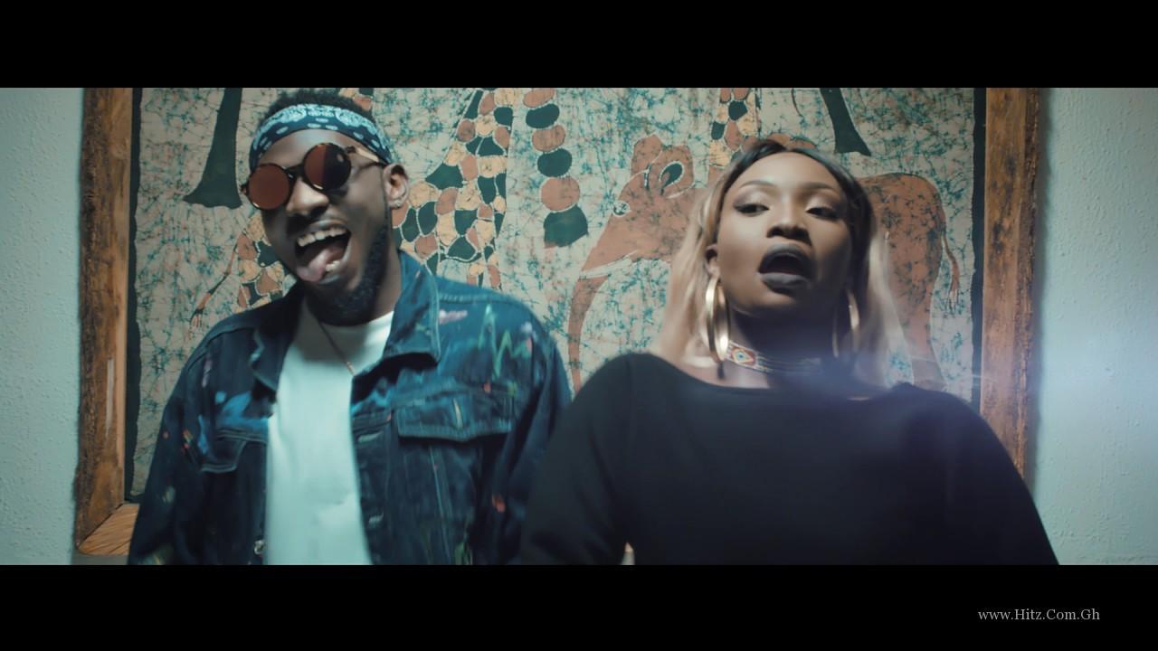 may d koba official video