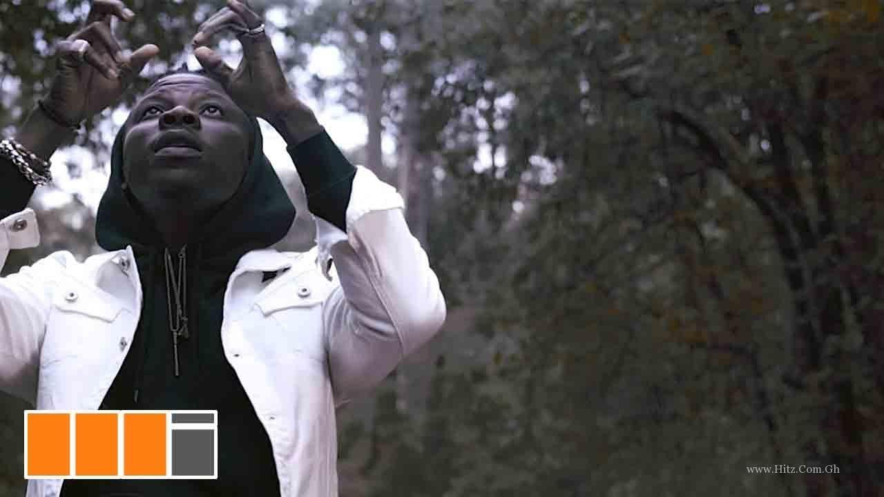 stonebwoy my name official video