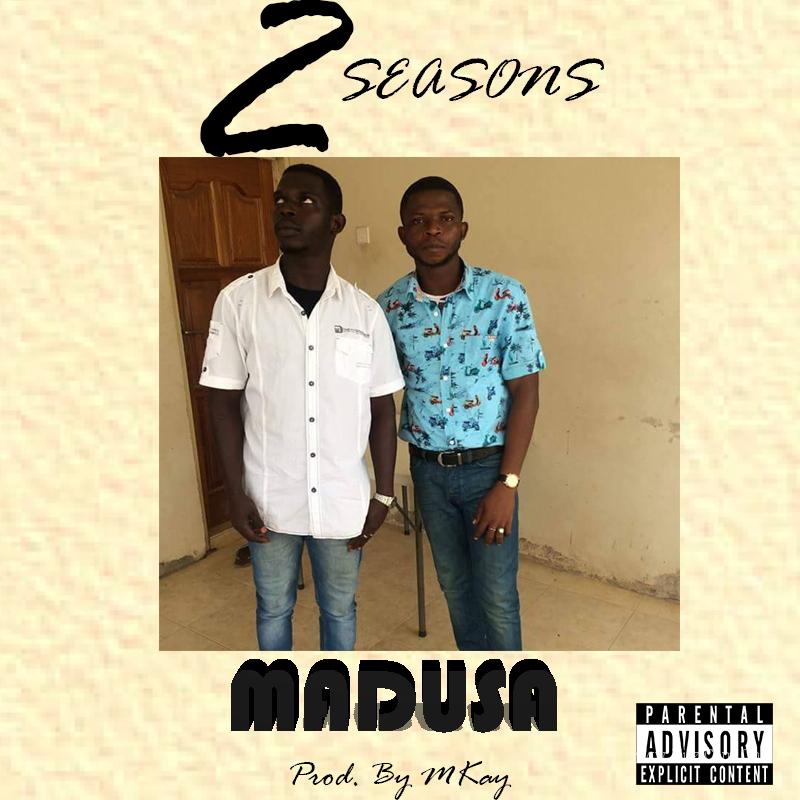 season Madusa