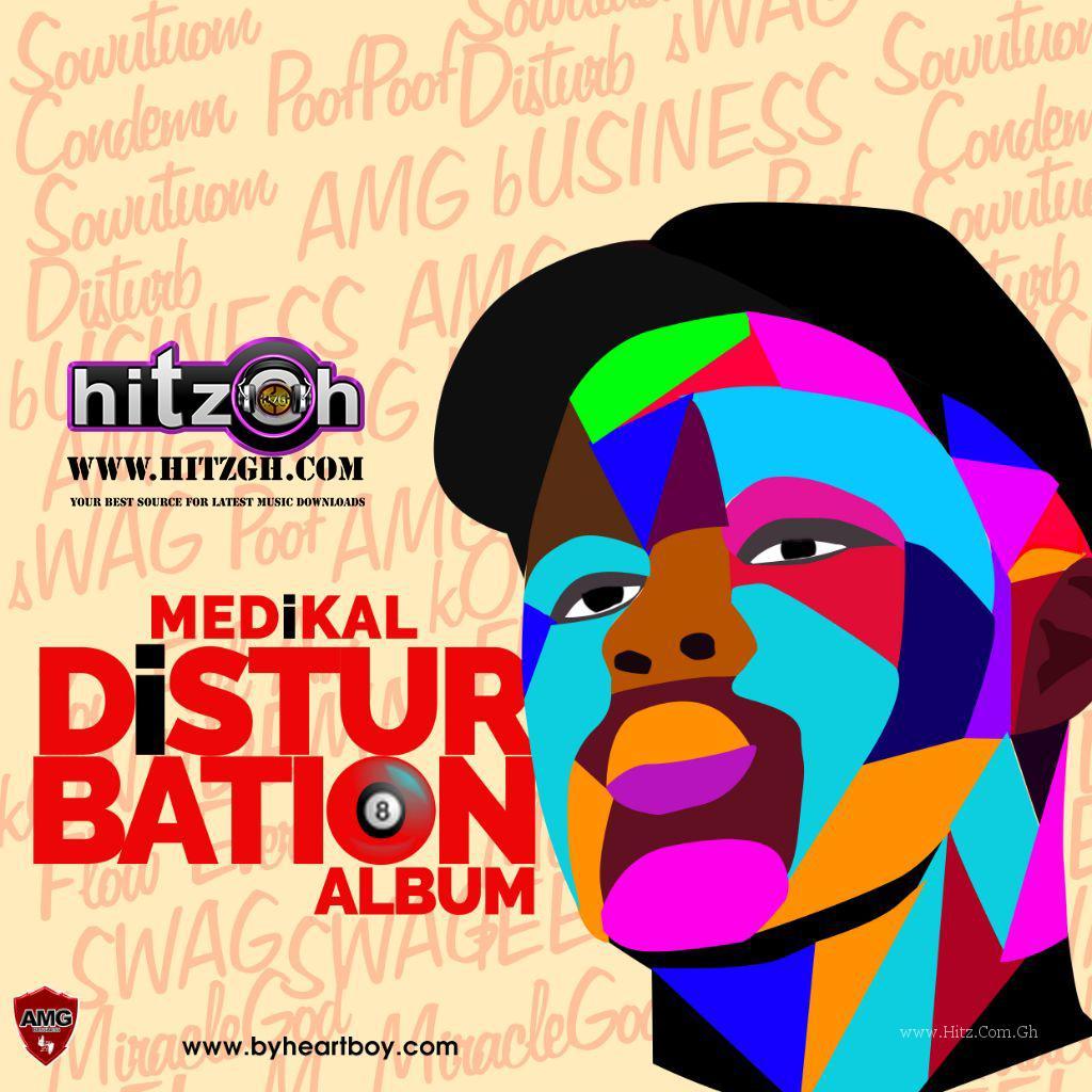 Medikal disturbation