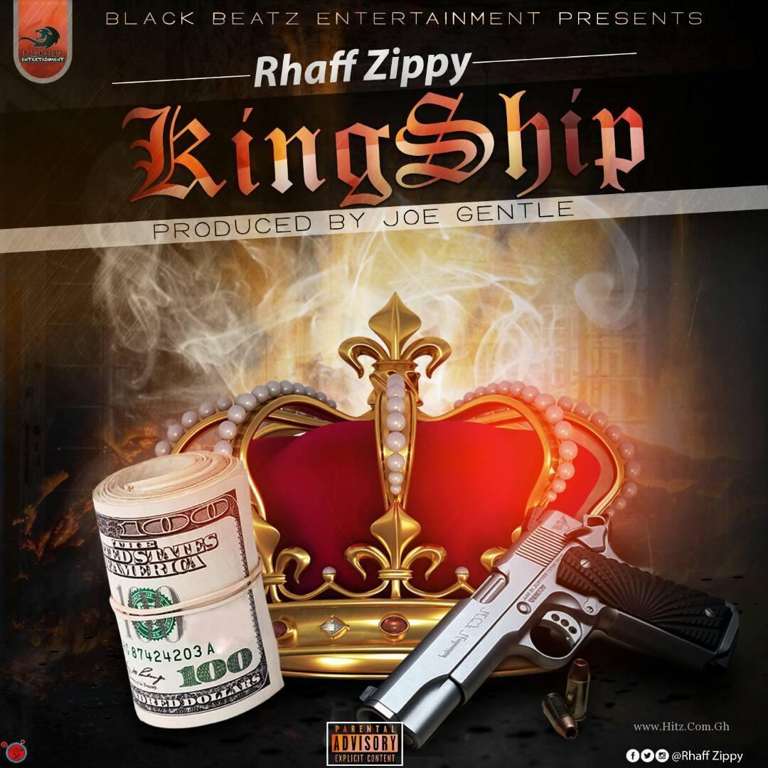 Rhaf Zippy KingShip Mixed By Gentle Joe