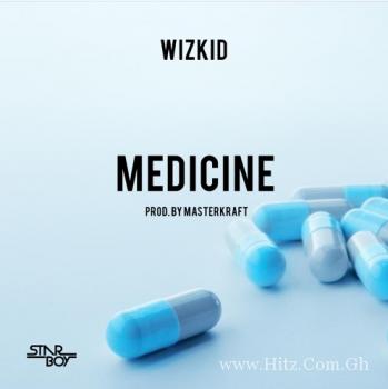Wizkid – Medicine Prod