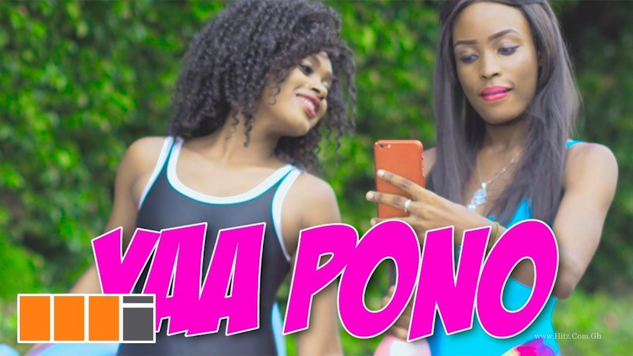 yaa pono sane eba official video