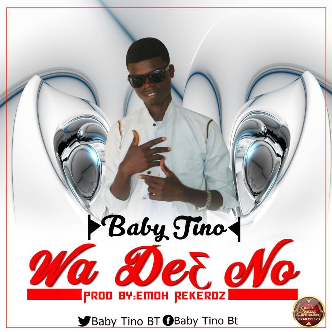 Baby Tino Wa De No Prod