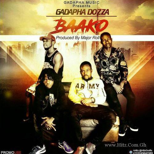 Gadapha Dozza Baako Prod