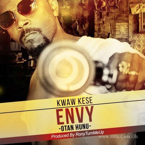 Kwaw Kese Envy Prod
