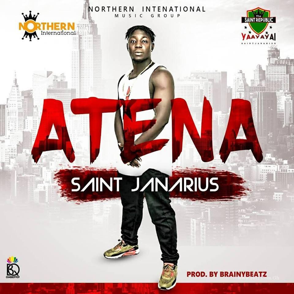 Saint Janarius Atena Prod