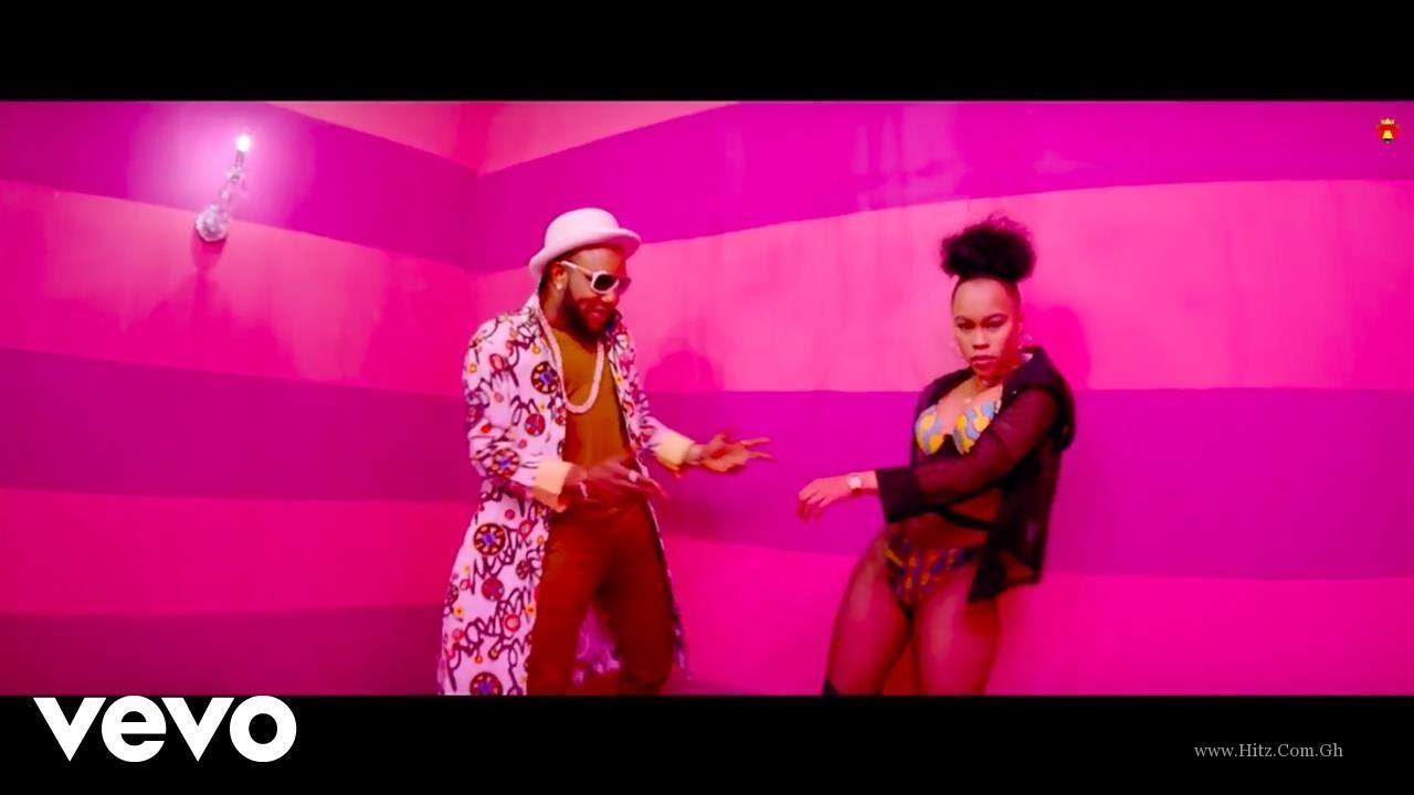 kcee vanessa official video