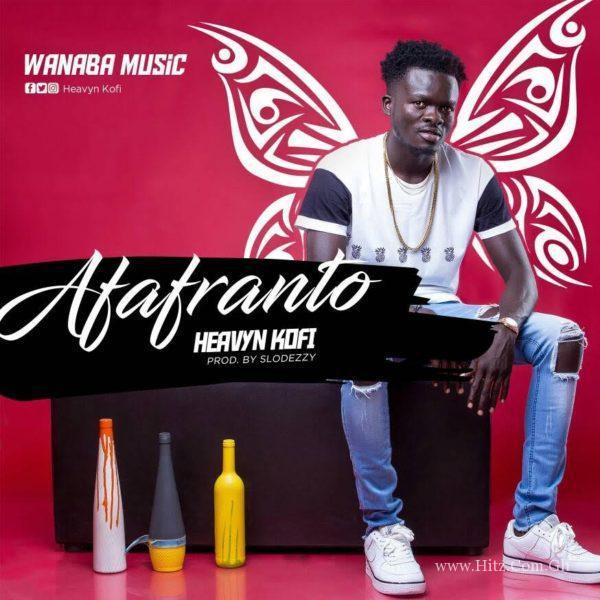 Heavyn Kofi Afafranto Prod