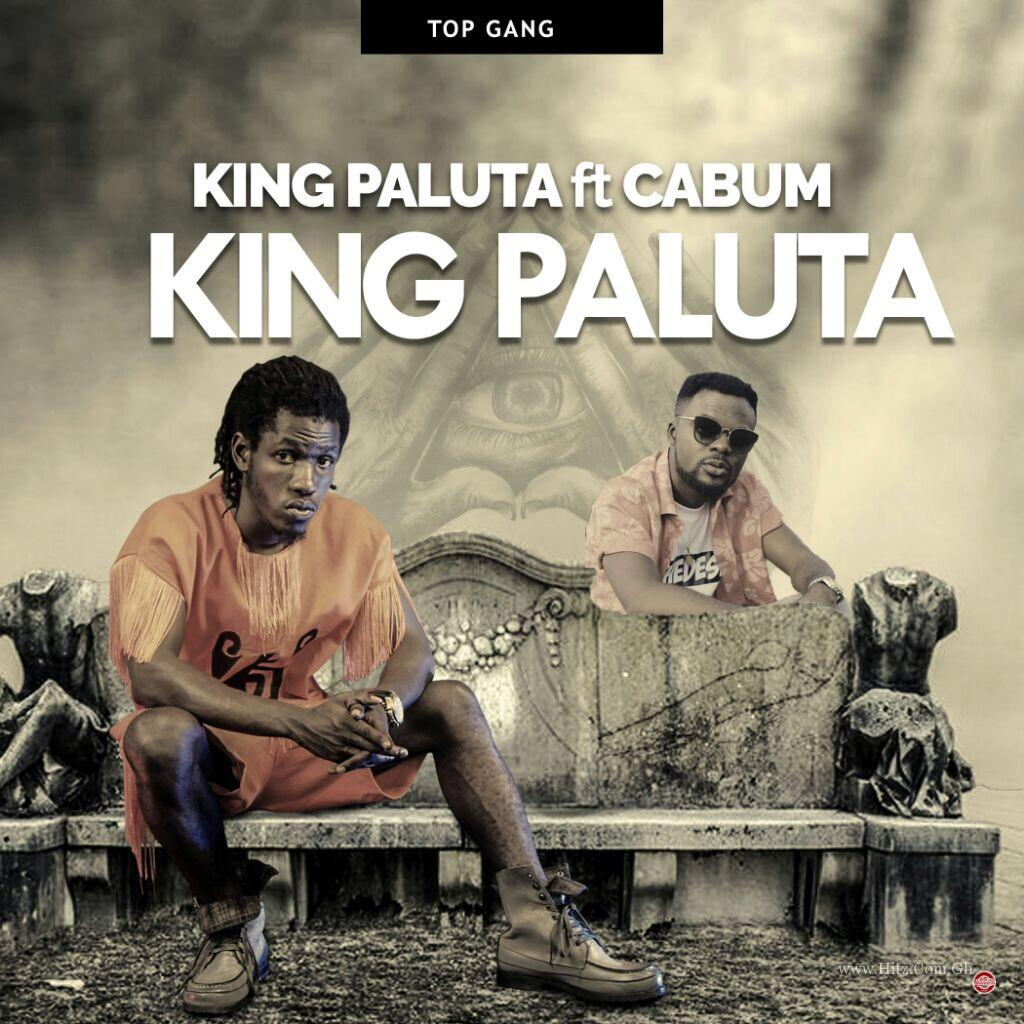 King Paluta ft Cabum King Paluta Prod by Cabum