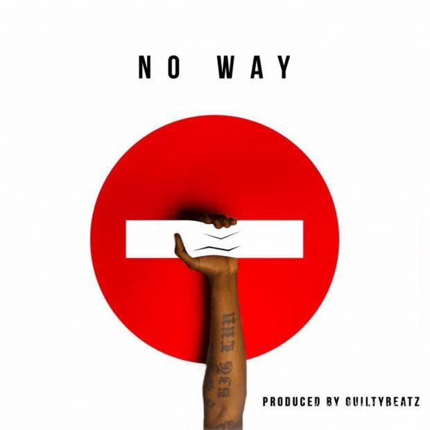 Pappy KoJo No Way Prod By Guilty Beatz