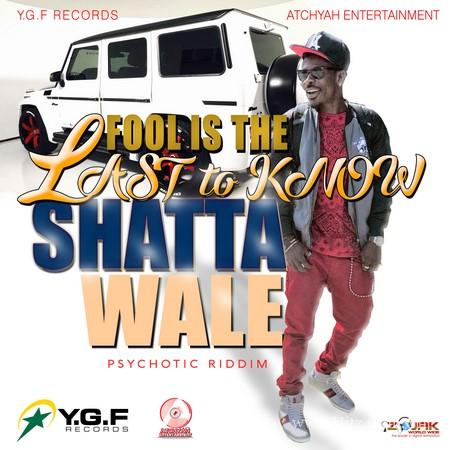 Shatta Wale Fool Is The Last To Know