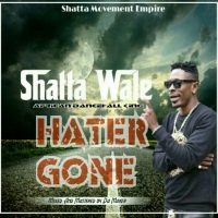 Shatta Wale Hater Gone Mixed By Da Maker