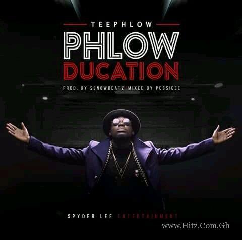 TeePhlow Phlowducation Prod