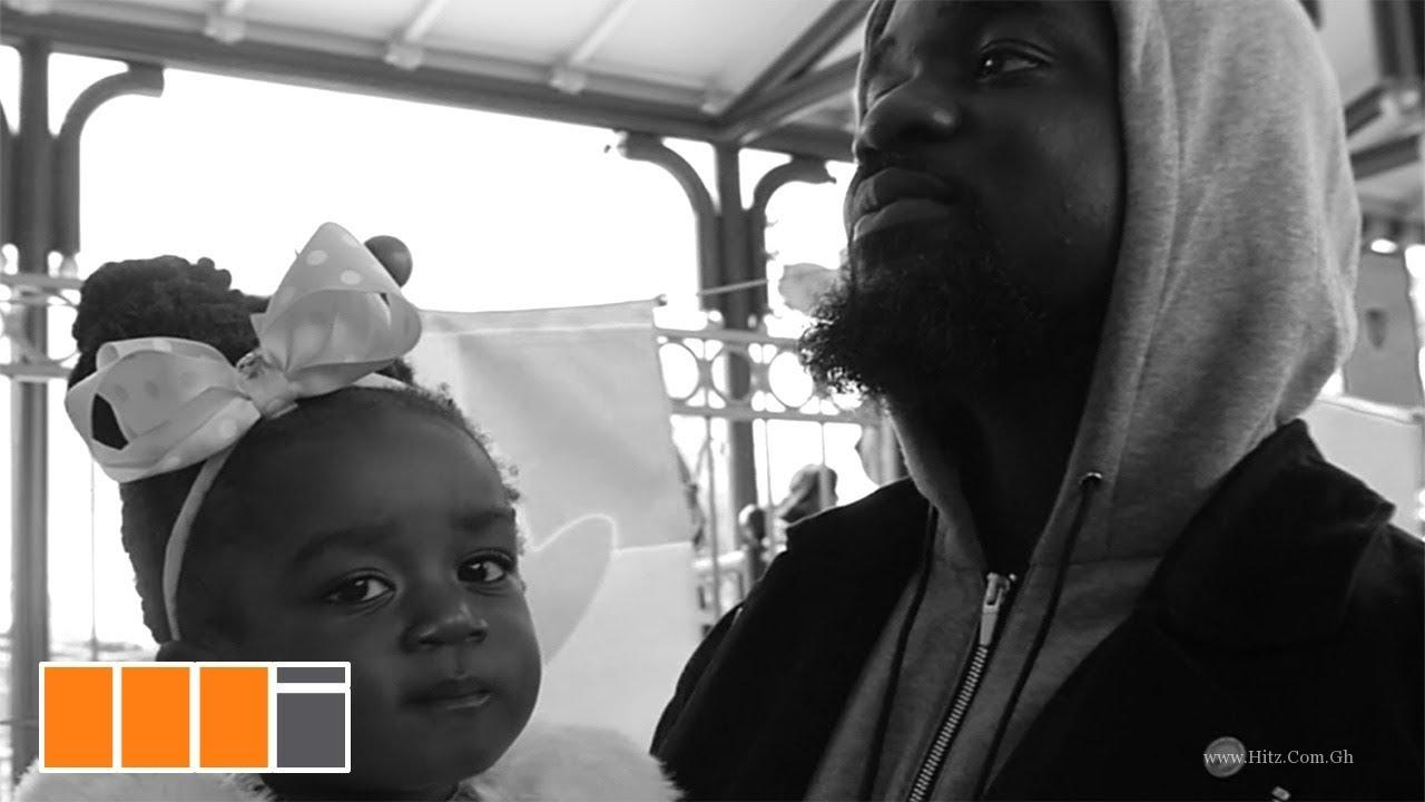 sarkodie glory ft yung l officia