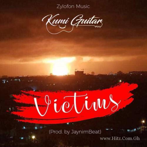 Kumi Guitar – Victims Prod