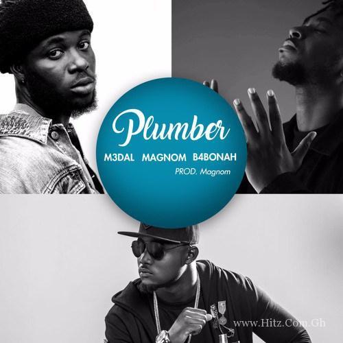 Mdal Magnom BBonah – Plumber Prod by Magnom