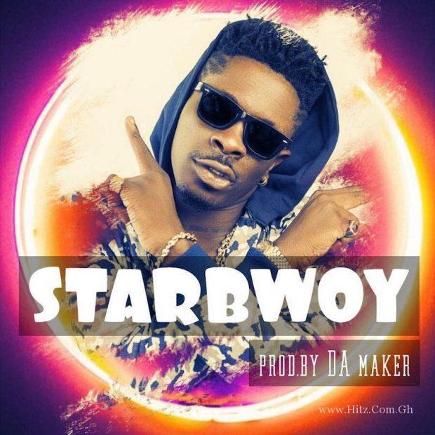 Shatta Wale Starboy Prod