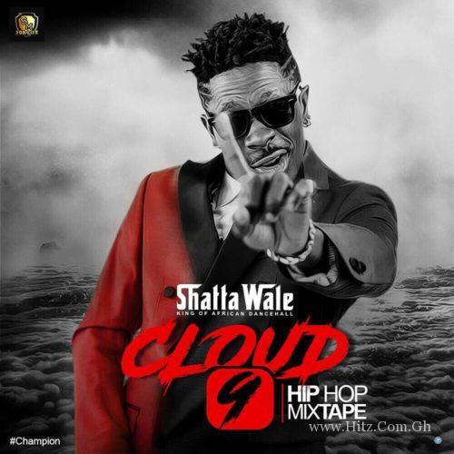 shatta wale cloud