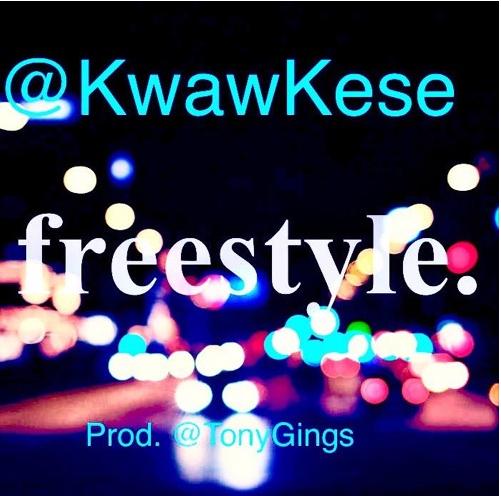 Kwaw Kese Freestyle Prod