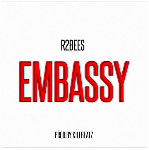 Rbees Embassy Prod