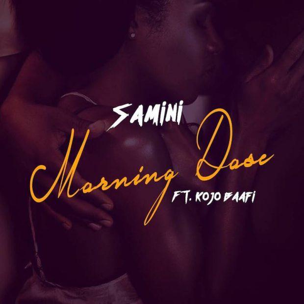 Samini – Morning Dose ft