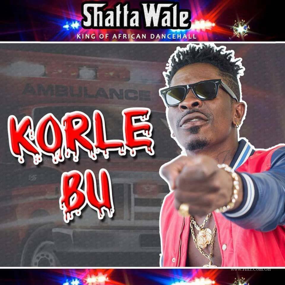 Shatta Wale – Korle Bu Prod by Beatboss