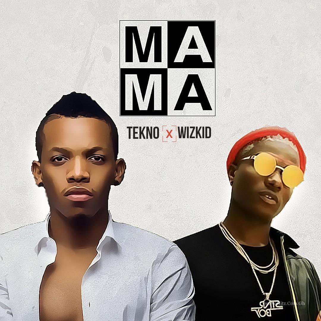 Tekno – Mama ft