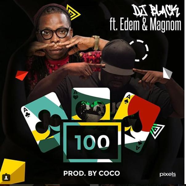 DJ Black  ft