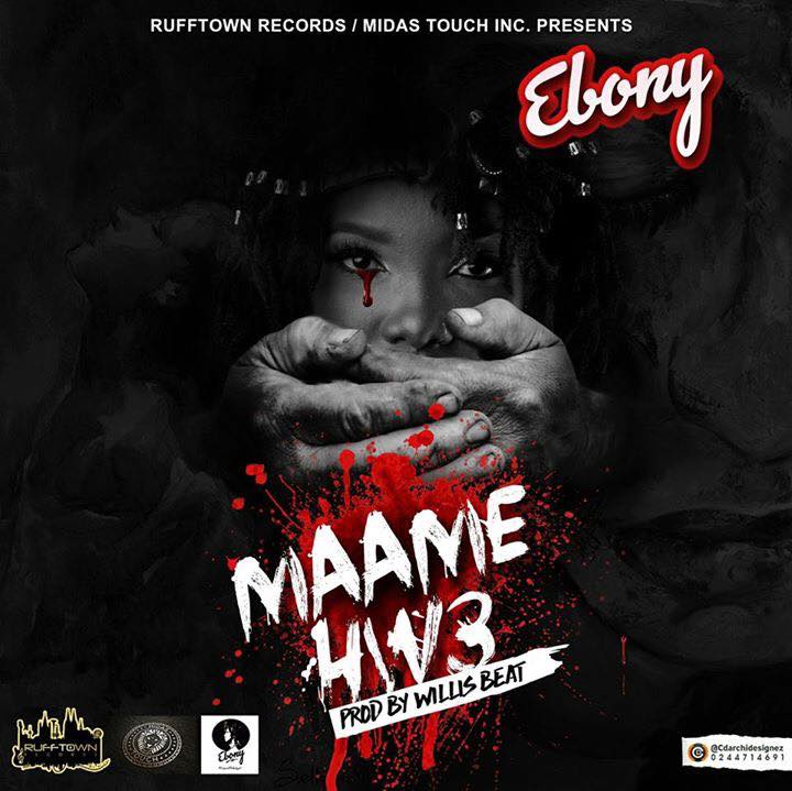 Ebony Maame Hw Prod