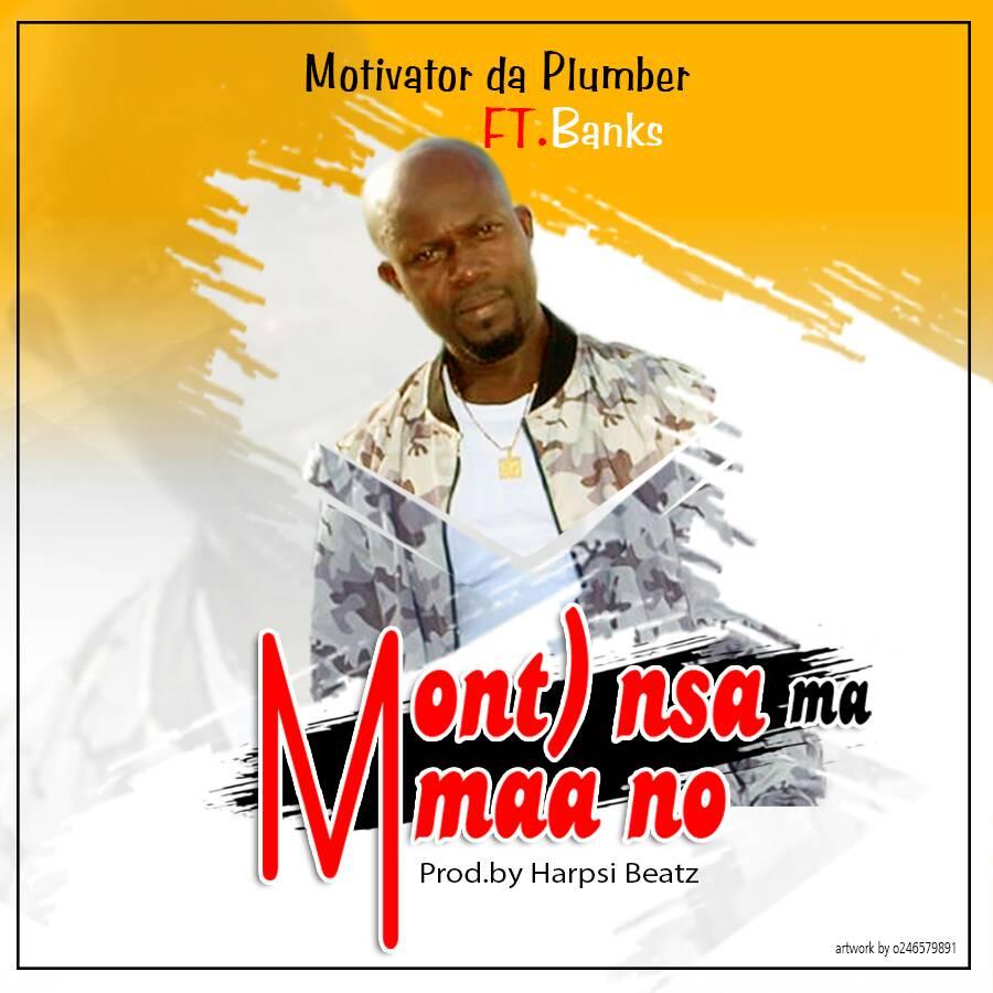 Motivator Da Plumber ft